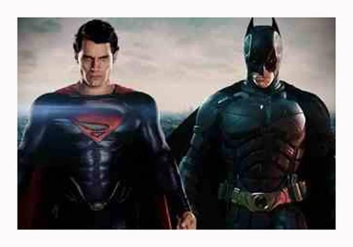 """""""Batman vs. Superman"""" due to film here in November"""