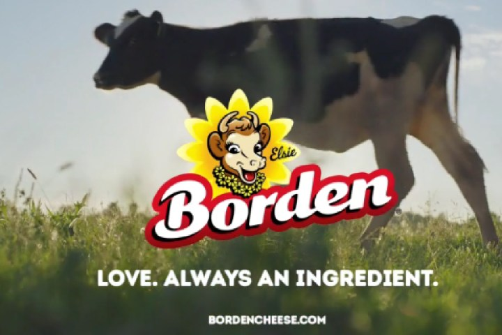 Martha Stewart part of new VSA/Borden® Cheese campaign