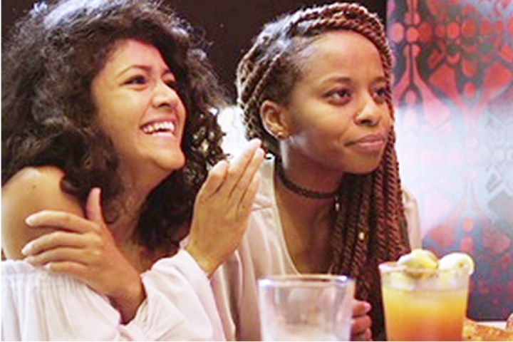 "HBO picks up ""Brown Girls"" series set in Chicago"