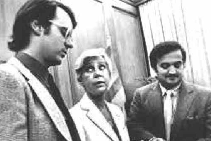 Jane Byrne, patron saint of Chicago's film industry