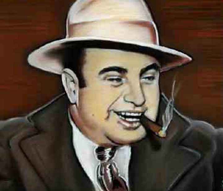 As per new doc, Al Capone helped foster Chicago jazz