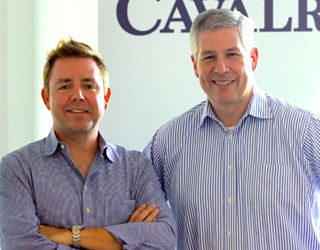 Captains of Coors' new Cavalry agency set to charge