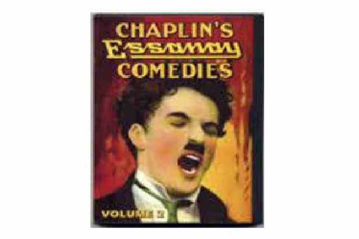 It's been 100 years since Chaplin filmed at Essanay