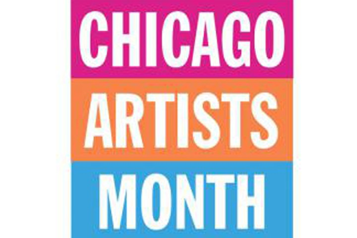 July 13-14 deadline to enter Chicago Artists Month
