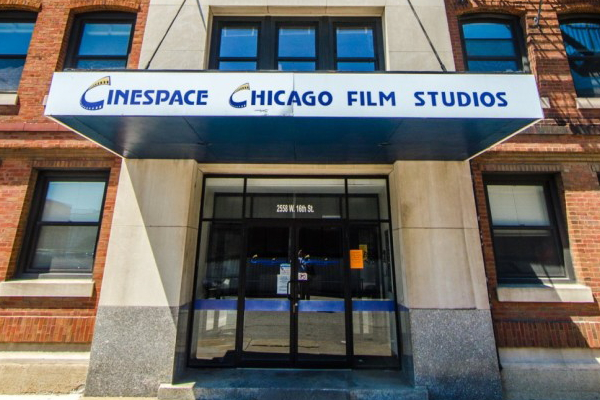 $25mm studio sci-fi feature opens offices at Cinespace