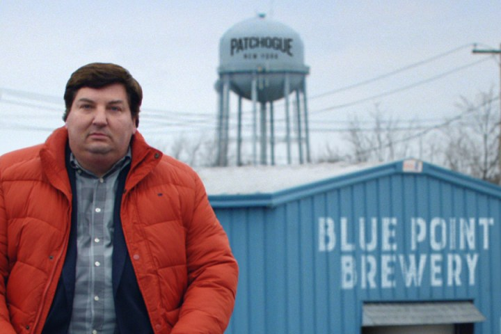 The Colonie's Ackerman edits comic beer spot