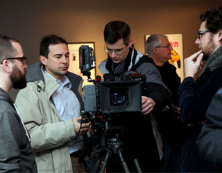 Canon debuts C300, its first cinema camera, to Chicago