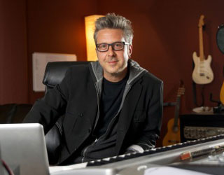 Catfish's Boyle marks 20 years in commercial music