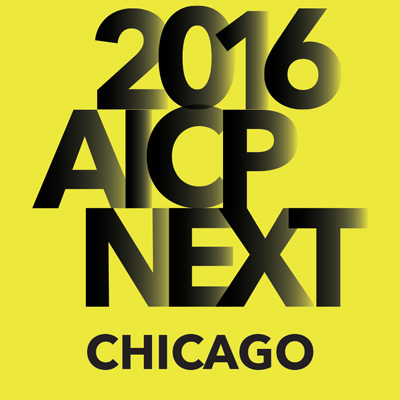 Burnett winner of two AICP Next Awards, here Nov. 3