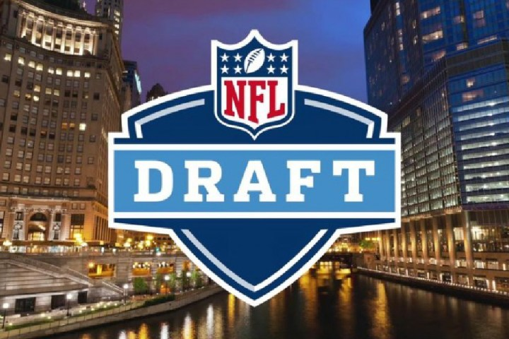 NFL Draft Town's return to Chi-Town means labor jobs