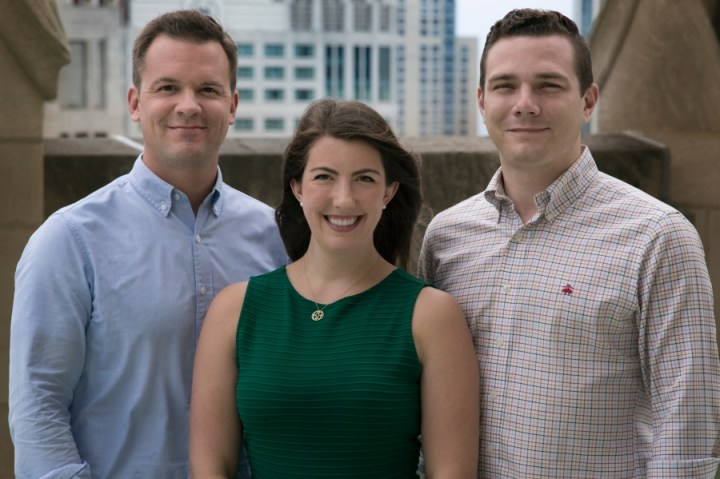 Four new, five promoted at Beast, Company 3, Method