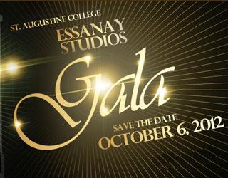 Gala fundraiser to preserve historic Essanay Oct. 6