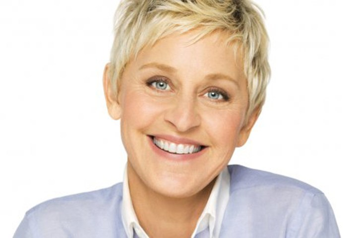 DeGeneres to EP NBC reality show to shoot here in July