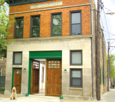 Firehouse Studio rental stage grand opening June 3