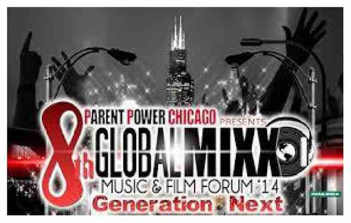 All-star speakers at Global Mixx Music & Film Forum