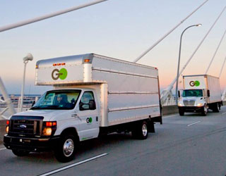 Soft launch successful for Go Locations' green operation