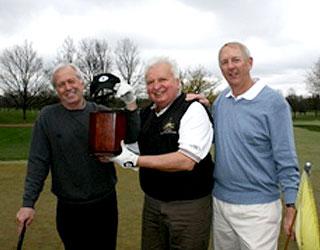The Golf Channel airs mini- series golfers' adventure