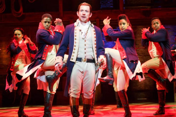 New Hamilton app lets Chicago see show for less