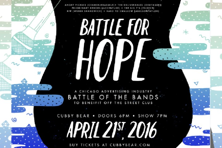 """""""Battle for Hope"""" bands gearing up for OTSC benefit"""