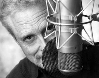 Voiceover pro Harlan Hogan builds sound business online