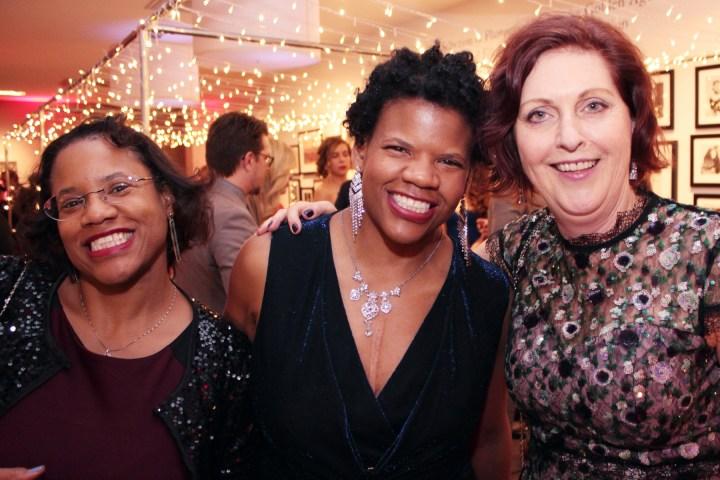 Oscar's Best Picture thrills Siskel Center guests