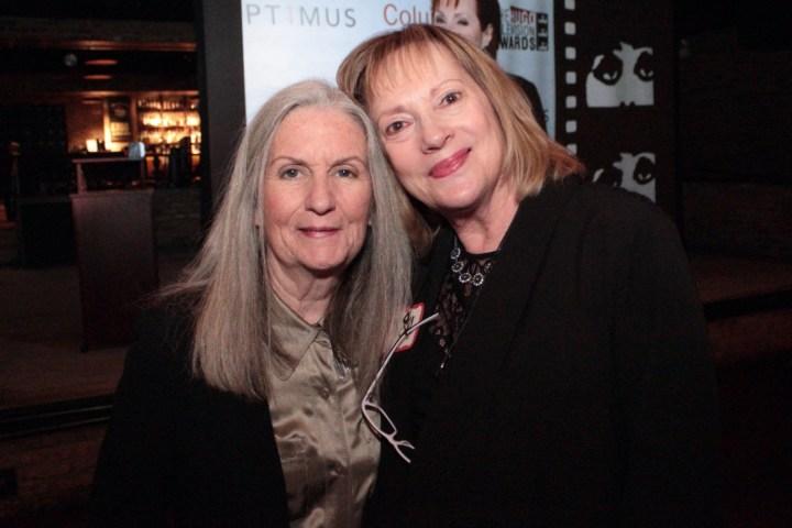 Hundreds honor ReelChicago founder Ruth L Ratny