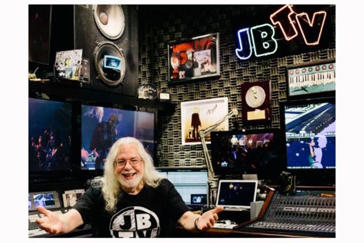 JBTV puts 30,000 historical music videos up for sale