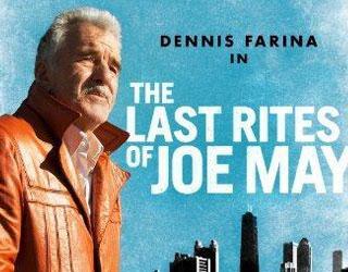 """Last Rites of Joe May"" feature wins 3 top BMA awards"
