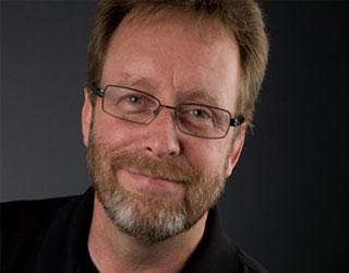 John McGrath a partner in 3D/CGI shop re:think post