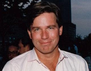 Quinn names savvy marketer Michael Jones Lottery head
