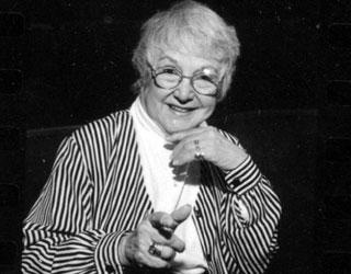 Second City training pioneer Jo Forsberg dies at 90