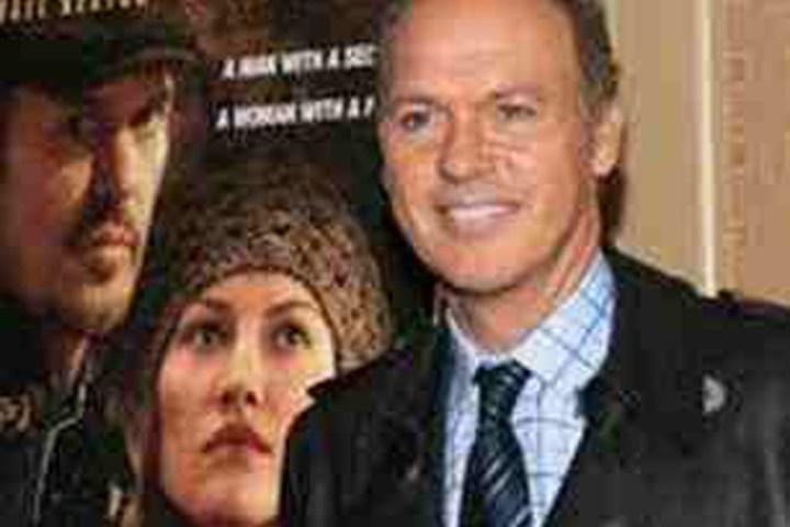 'Merry Gentleman' producers lose suit against Keaton