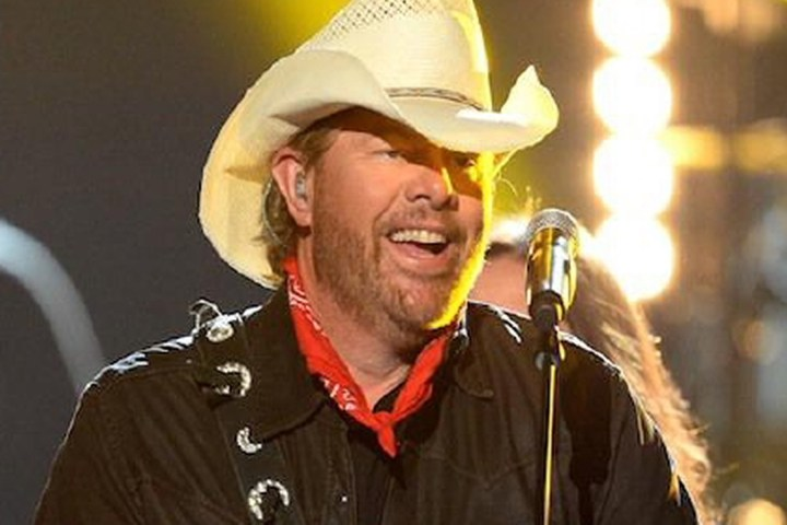 """Toby Keith first up on WTTW's """"Soundstage"""" revival"""
