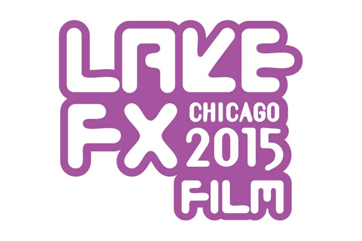Here it is! Your weekend lineup of Lake FX film events