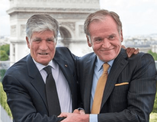 Omnicom Publicis Group to be world's #1 ad firm
