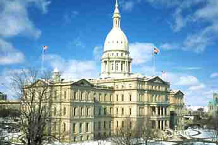 House votes to kill Michigan film incentives Oct. 1