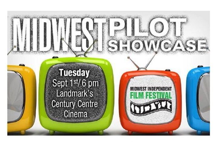 MWFF to showcase five Midwest-made TV pilots
