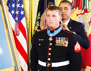Jumpmaster's 'Citizen Soldier' PBS series bows Nov. 11