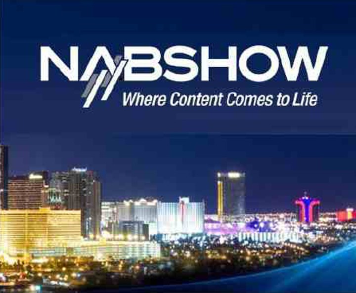 Biggest trends at NAB: 4K (everywhere) and gimbals
