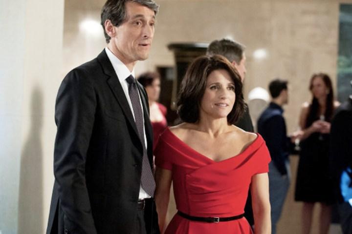 "Pasquesi returns as ""a-hole"" on sixth season of ""Veep"""