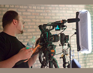 ProGear gives shooters hands-on with Canon C300