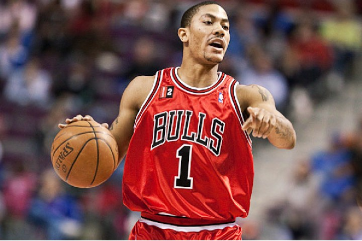 Bulls & American Express team up on new video series