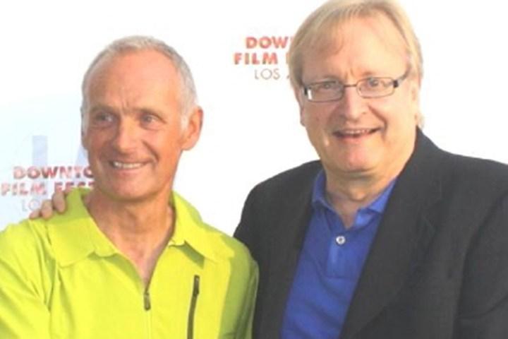 """WTTW airs Davies' amazing """"25,000 Mile"""" journey doc"""