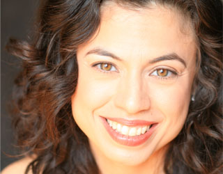 Sandra Delgado recipient of $15,000 theater grants