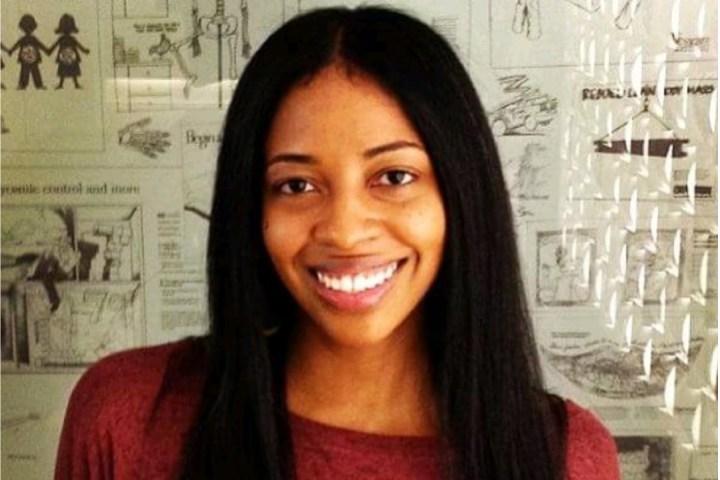 Social media manager Shari Williams crushes job search