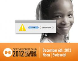 Many adfolk help OTSC luncheon reach $500K goal