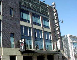 Steppenwolf buys building next door for $6.4 million