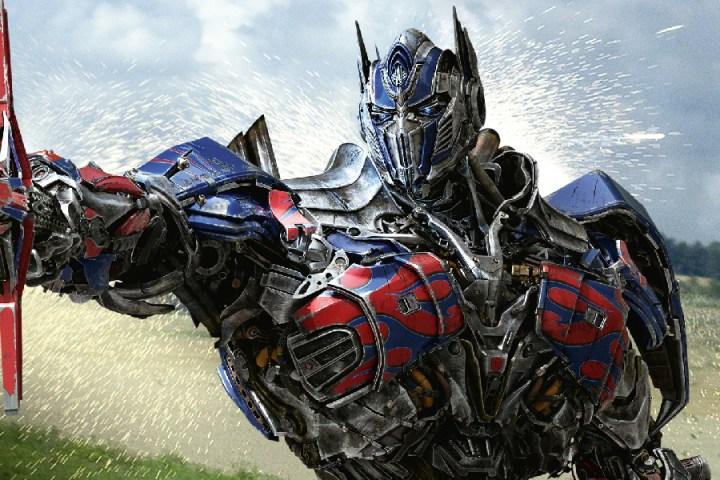 """Transformers 5"" aka ""E75"" to film in London & Detroit"
