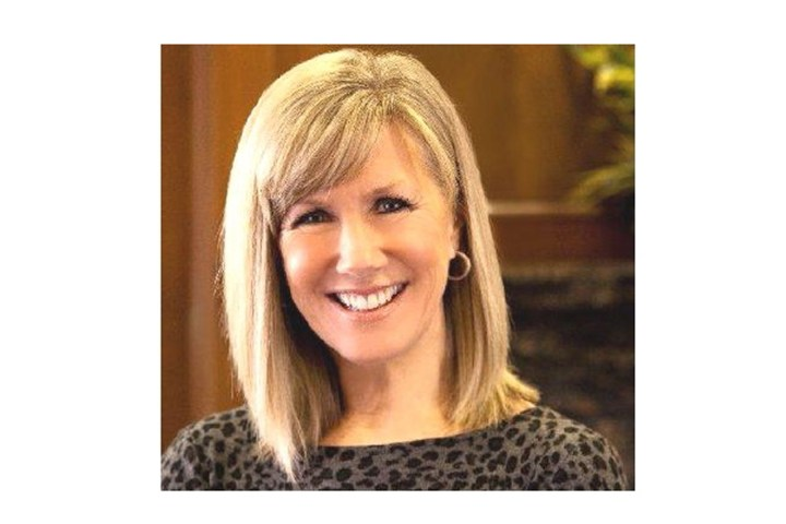OMD top exec Trish Chuipek is Ad Woman of the Year