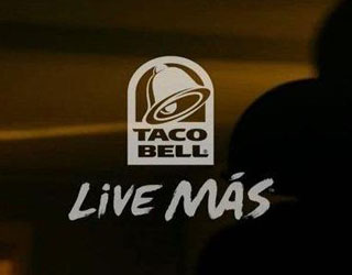 Taco Bell's massive brand revamp is tamer than before